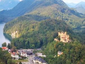 Schloss Hohenschwngau