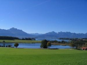 Forggensee-Illasbergsee-Gemeinde-Halblech-IB