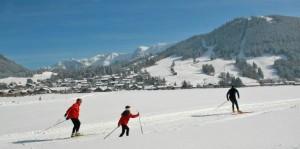Langlaufen-und-Skifahren-in-Buching